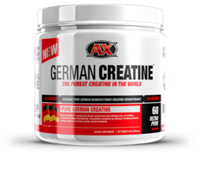 AX German Creatine 300g
