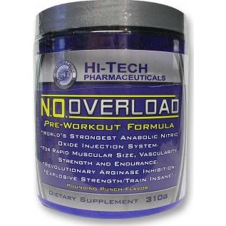 NO Overload