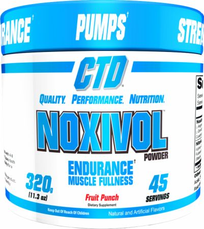 Noxivol Powder 320g