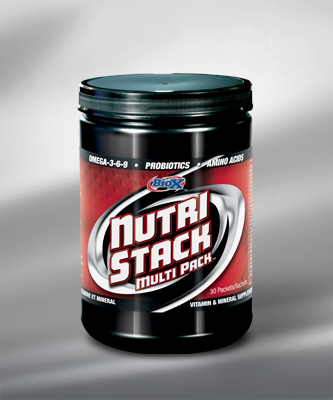 Nutri Stack 30 pack