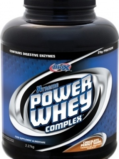 Whey Complex 2.27kg