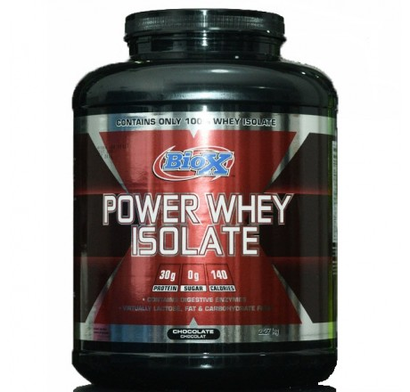 Whey Isolate 2.7kg